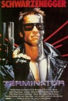 P�ster de  (The Terminator)