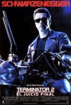 P�ster de Terminator 2: El Juicio Final (Terminator 2: Judgment Day)