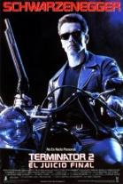 P�ster de Terminator 2: El juicio final (Terminator 2: Judgment Day)