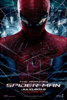 P�ster de The Amazing Spider-Man (The Amazing Spider-Man)