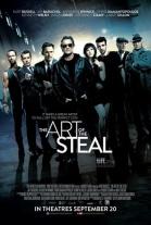 VER y Descargar El arte de robar (2013) Online Latino Mega