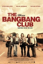 P�ster de  (The Bang Bang Club)