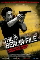 P�ster de The Berlin File (The Berlin File)