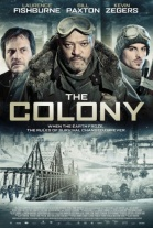 Póster de Colonia V (The Colony)