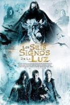P�ster de Los Seis Signos de la luz (The Dark is Rising)