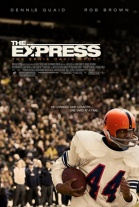 P�ster de  (The Express)