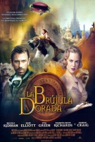 P�ster de La br�jula dorada (The Golden Compass)