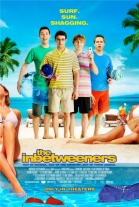 P�ster de Supercutres (The Inbetweeners)