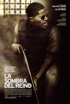 P�ster de La sombra del reino (The Kingdom)