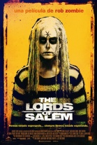 P�ster de The Lords of Salem (The Lords of Salem)