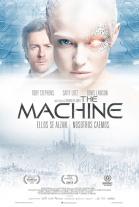 P�ster de The Machine (The Machine)