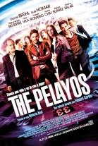 Póster de The Pelayos (The Pelayos)