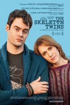 VER y Descargar The Skeleton Twins (2014) Online Latino Mega
