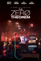 P�ster de  (The Zero Theorem)