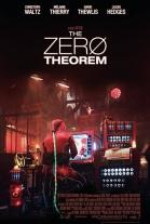 P�ster de  (The Zero Theorem)
