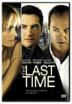 P�ster de El gran enga�o (The last time)