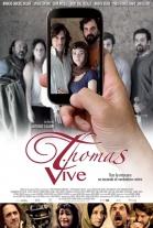 VER y Descargar Thomas vive (2014) Online Latino Mega
