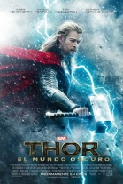 Thor: El mundo oscuro (Thor: The dark world) (2014)