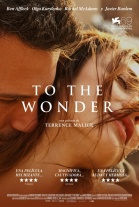 P�ster de To the Wonder (To the Wonder)