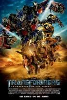 P�ster de Transformers: La venganza de los ca�dos (Transformers: Revenge of the Fallen)