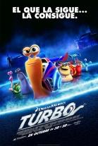 P�ster de Turbo (Turbo)