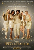 VER y Descargar Tyler Perry's The Single Moms Club (2014) Online Latino Mega