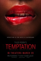 P�ster de  (Tyler Perry's Temptation: Confessions of a Marriage Counselor)