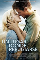 P�ster de Un lugar donde refugiarse (Safe Haven)