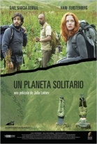 P�ster de Un planeta solitario (The Loneliest Planet)