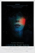P�ster de  (Under the Skin)