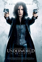 P�ster de Underworld: El despertar (Underworld Awakening)
