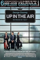 P�ster de  (Up in the Air)
