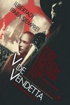 VER y Descargar V de Vendetta (2005) Online Latino Mega