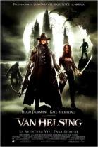 P�ster de Van Helsing (Van Helsing)