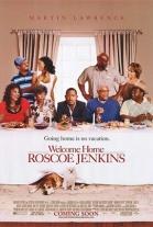P�ster de Bienvenido a casa, Roscoe Jenkins (Welcome Home Roscoe Jenkins)