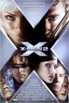 P�ster de X-Men 2 (X-Men 2)