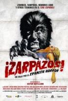 VER y Descargar ¡Zarpazos! Un viaje por el Spanish Horror (2014) Online Latino Mega