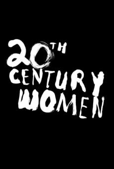 Ver 20th Century Women (2016) Online Latino