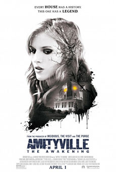 Ver Amityville: The Awakening (2017) Online Latino