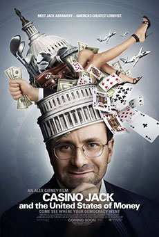 Imagen de Casino Jack and the United States of Money