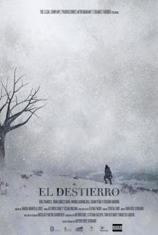 Ver El destierro (2015) Online Latino