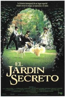 El jard n secreto 1993 el s ptimo arte - El jardin secreto pelicula ...