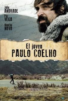 Ver El joven Paulo Coelho (2014) Online Latino