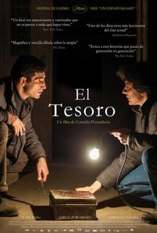 Ver El tesoro (2015) Online Latino