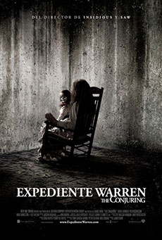 Imagen de Expediente Warren: The Conjuring