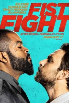 Ver Fist Fight (2017) Online Latino