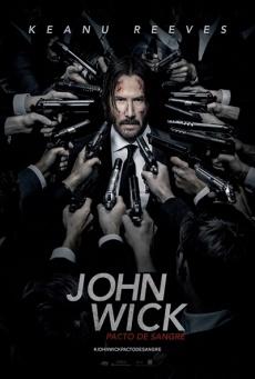 Ver John Wick: Pacto de sangre (2017) Online Latino