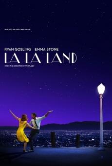 Ver La ciudad de las estrellas – La La Land (2016) Online Latino