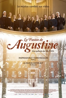Ver La pasión de Augustine (2015) Online Latino