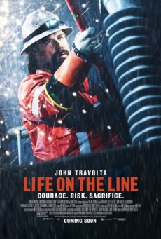 Ver Life on the Line (2015) Online Latino